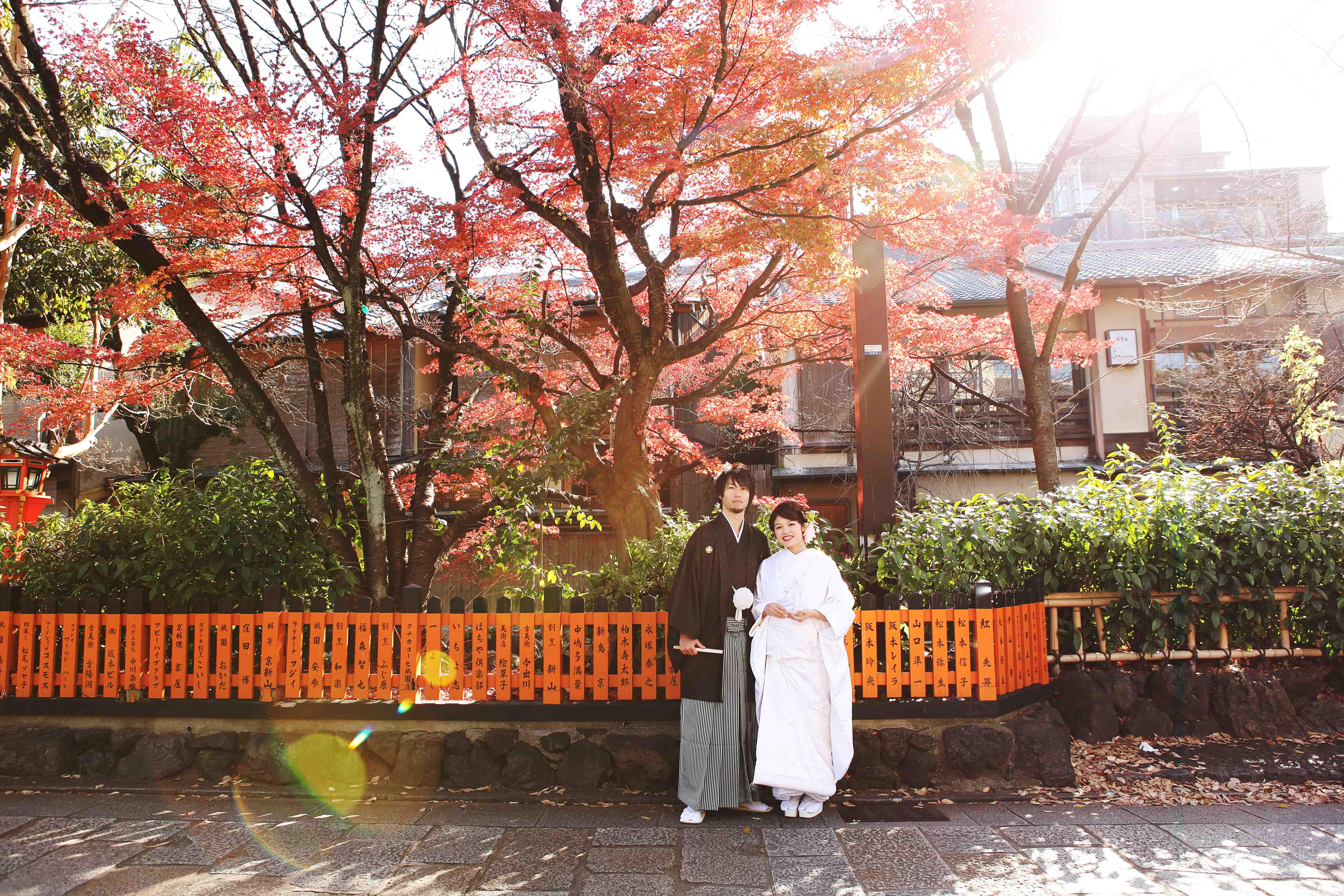 京都和装ロケーション