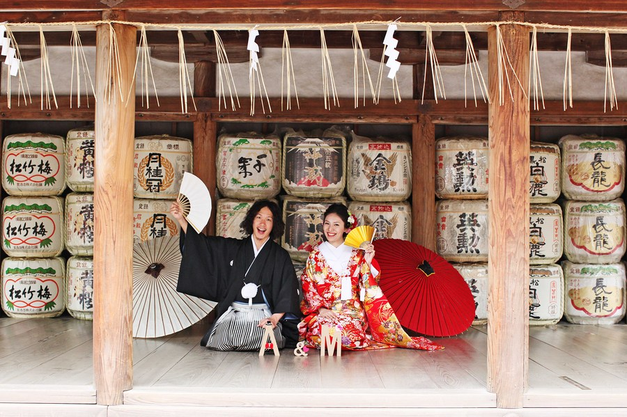 京都吉田神社