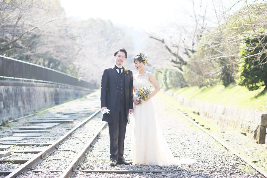 京都蹴上インクライン