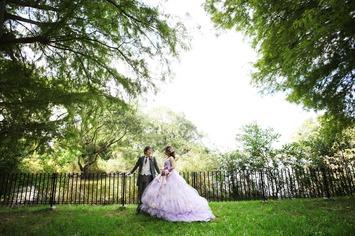 情緒溢れる京都での結婚写真をプロデュース【福井ブライダルフォトワークス】