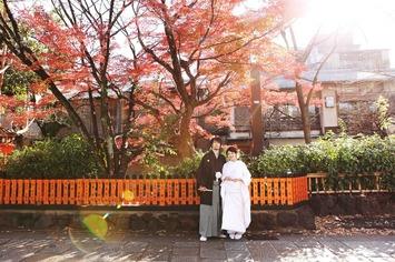 京都ブライダルフォトワークスが皆様に選ばれる理由