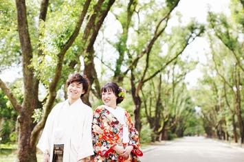 京都らしい写真がたくさん撮影できる前撮りロケーションスポットまとめ