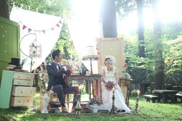 越前大野城から車で25分、婚礼撮影を加賀で 福井県内のお客様が増えている理由