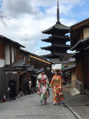 [new]京都で成人式の前撮り